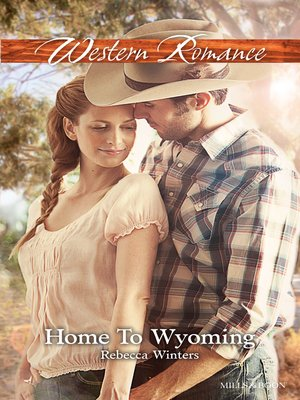 cover image of Home to Wyoming