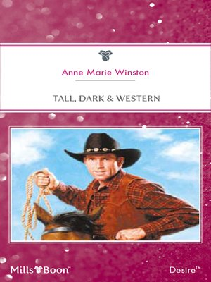 cover image of Tall, Dark & Western