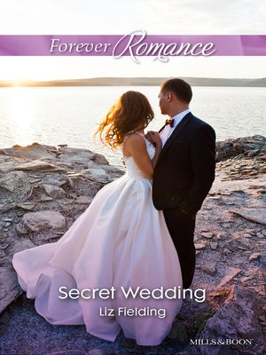 cover image of Secret Wedding