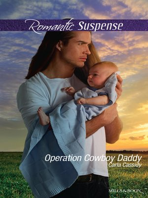 cover image of Operation Cowboy Daddy