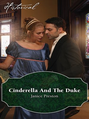 cover image of Cinderella and the Duke