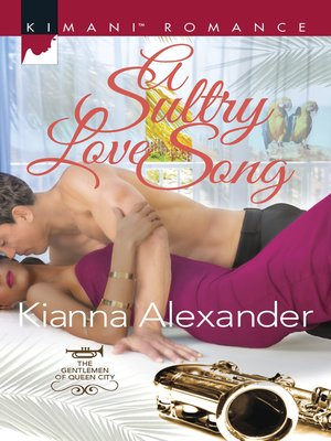 cover image of A Sultry Love Song