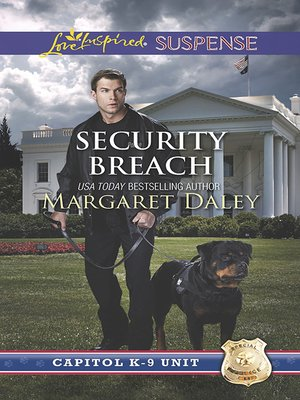 cover image of Security Breach