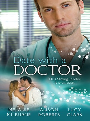 cover image of Date With a Doctor--3 Book Box Set