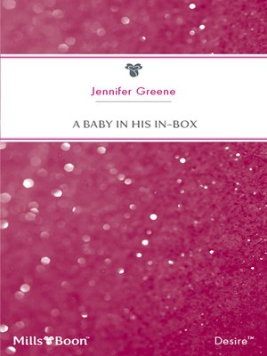cover image of A Baby In His In-Box