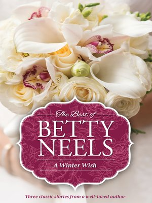 cover image of A Winter Wish--3 Book Box Set