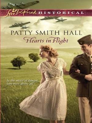 cover image of Hearts In Flight