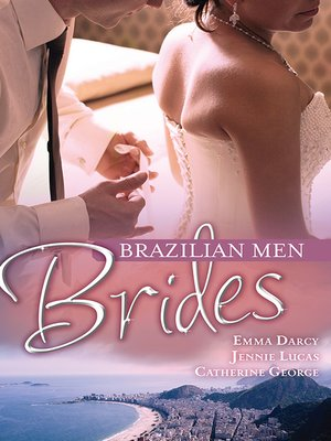 cover image of Brazilian Men