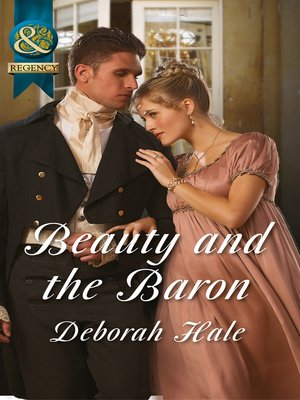 cover image of Beauty and the Baron