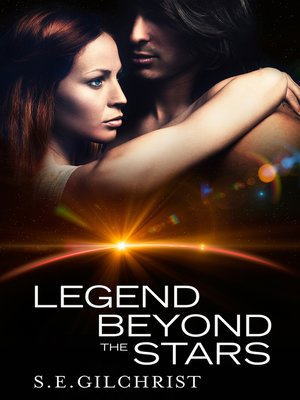 cover image of Legend Beyond the Stars