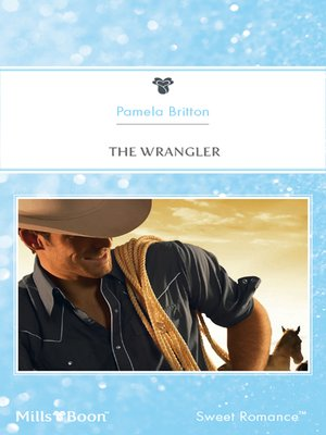 cover image of The Wrangler