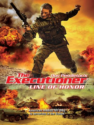 cover image of Line of Honor