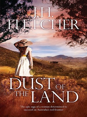 cover image of Dust of the Land