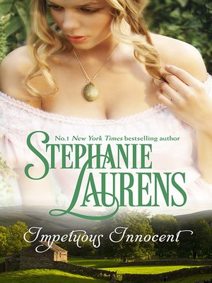 cover image of Impetuous Innocent