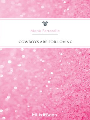 cover image of Cowboys Are For Loving