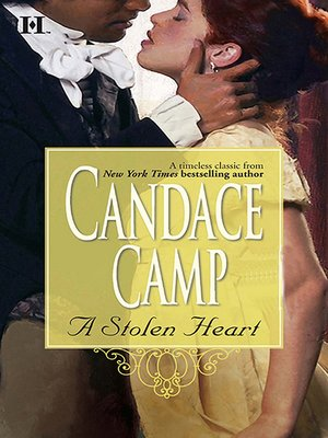 cover image of A Stolen Heart