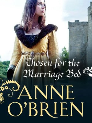 cover image of Chosen For the Marriage Bed