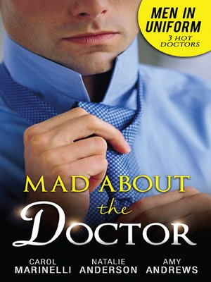 cover image of Mad About the Doctor