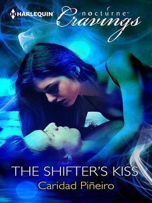 cover image of The Shifter's Kiss