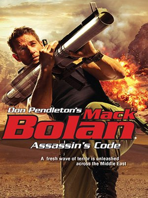 cover image of Assassin's Code