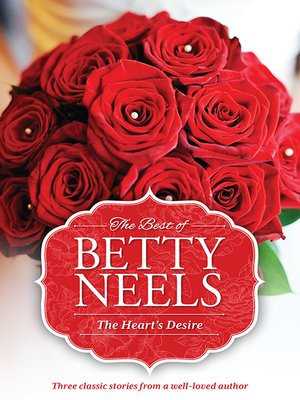 cover image of The Heart's Desire--3 Book Box Set