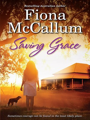 cover image of Saving Grace