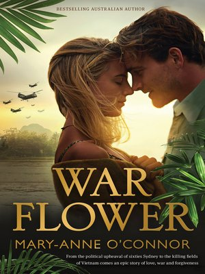 cover image of War Flower