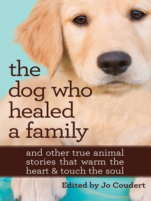 cover image of The Dog Who Healed a Family