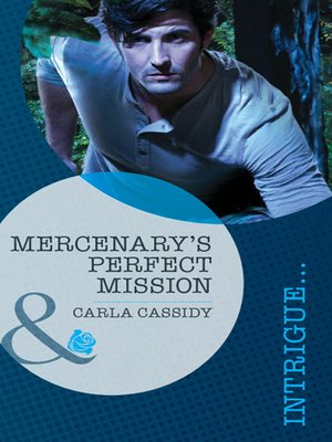 cover image of Mercenary's Perfect Mission