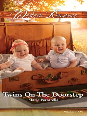 cover image of Twins On the Doorstep
