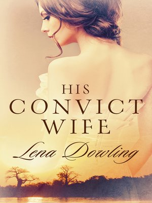 cover image of His Convict Wife