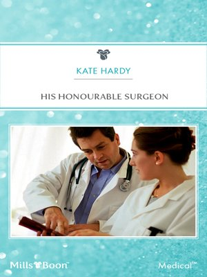 cover image of His Honourable Surgeon