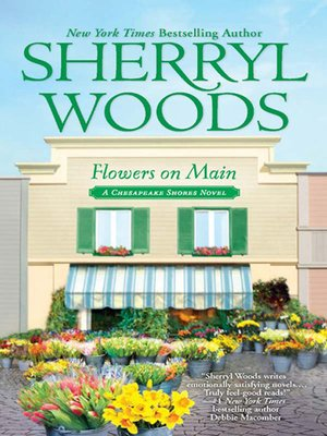 cover image of Flowers On Main