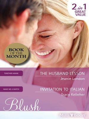 invitation to italian kelleher tracy