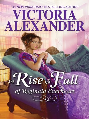 cover image of The Rise and Fall of Reginald Everheart