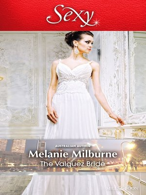 cover image of The Valquez Bride