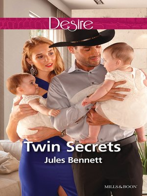 cover image of Twin Secrets