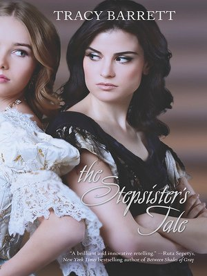 cover image of The Stepsister's Tale