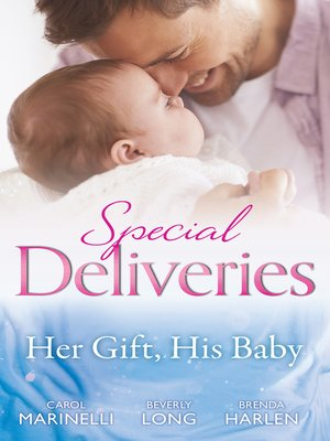 cover image of Special Deliveries