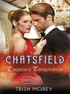 cover image of Tycoon's Temptation