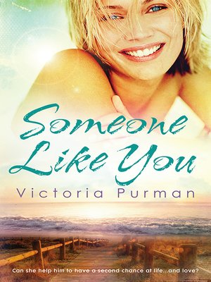 cover image of Someone Like You (The Boys of Summer, #2)