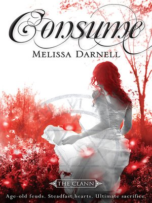 cover image of Consume