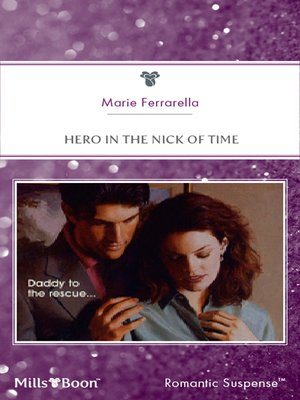 cover image of Hero In the Nick of Time