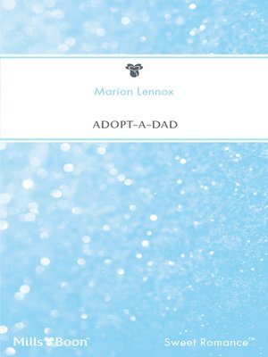 cover image of Adopt-A-Dad