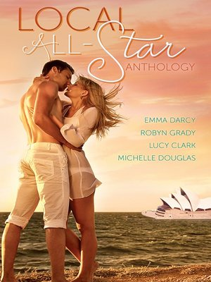 cover image of Local All Star Anthology 2014--4 Book Box Set