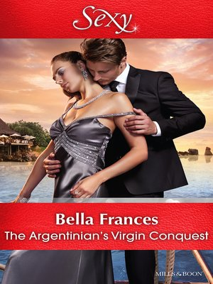 cover image of The Argentinian's Virgin Conquest