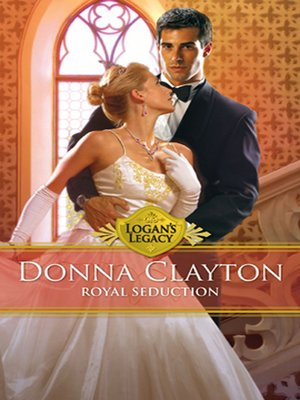 cover image of Royal Seduction