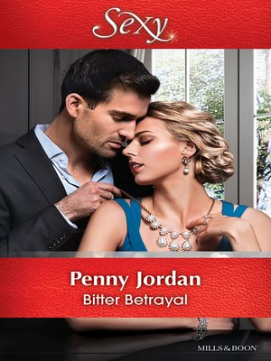 cover image of Bitter Betrayal