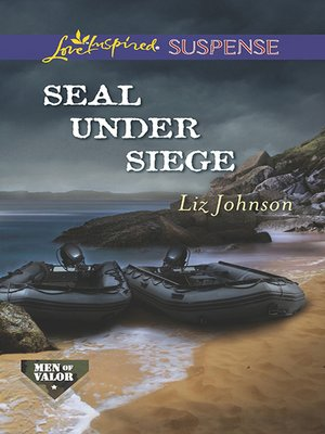 cover image of Seal Under Siege