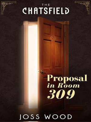 cover image of Proposal In Room 309